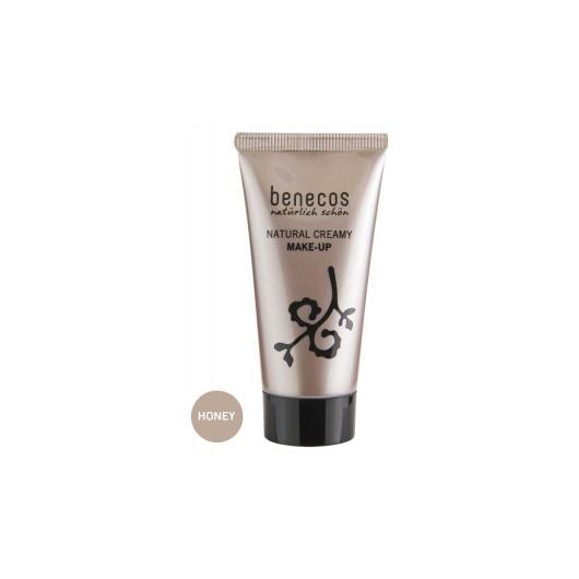 Maquillaje en crema Honey Benecos, 30ml