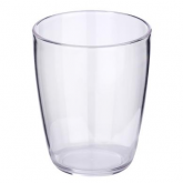 Vaso higiene dental Cocktail transparente Wenko