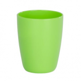 Vaso higiene dental Cocktail verde Wenko
