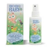 Pomade bio en spray BIO Baby, 100 ml