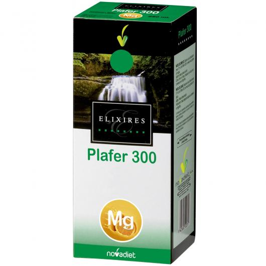 Plafer 300 Novadiet, 250 ml
