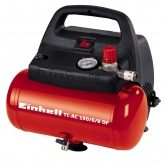 Compresor de aire TH-AC 190/6 OF Einhell
