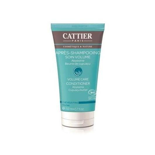 Acondicionador Volumen Cabello Fino Cattier, 150 ml
