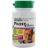 Prostacin Nature's Plus, 60 perlas