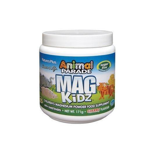 Animal Parade Mag Kidz Nature's Plus, 171 g