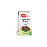 Choco Bubbles de Arroz El Granero Integral 375 g