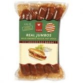 Salchicha vegetal Hot dog Viana, 275 g