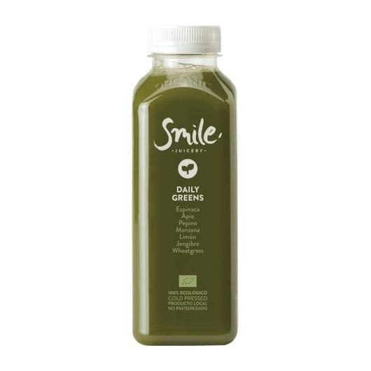 Daily Greens Smile, 440 ml