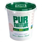 Yogur natural BIO Pur Natur, 750 g