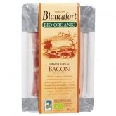 Bacon ecológico Blancafort, 80 g