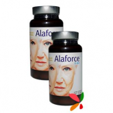 Alaforce ácido alfa lipoico 1200 mg Mundo Natural, 60 cápsulas