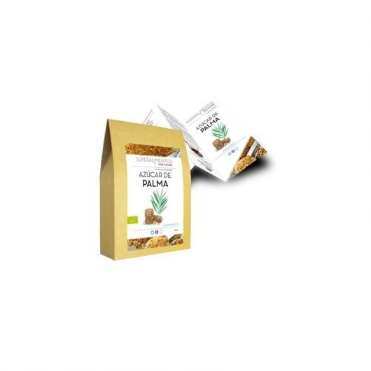 Azúcar de Palma ECO Wise Nature, 250 g