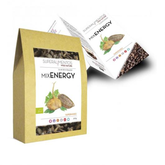 Mix Energía ECO Wise Nature, 200 g
