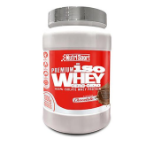 Iso Whey 0.0 chocolate Nutrisport, 1 Kg