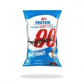 Secuencial 80 Protein chocolate Nutrisport, 500 g