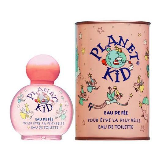 Agua de colonia de hada PLANET KID