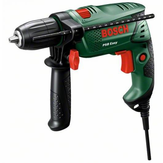 Berbequim BOSCH PSB 500 RE