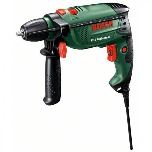 Perceuse Bosch PSB Universal 650 W
