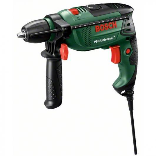 Perceuse BOSCH PSB 750 RCE
