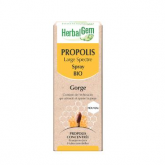 Spray Propóleo BIO Pranaróm, 15 ml