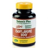 Ultra Isoflavonas 100 Nature's Plus, 60 comprimidos