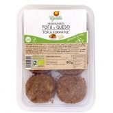 Vegenuggets de Tofu y Queso BIO Vegetalia, 180 g