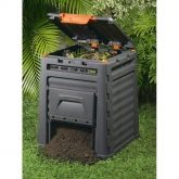 Compositore EcoComposter Keter 320 L
