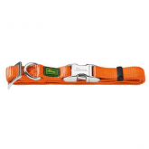 Collar Alu-Strong naranja