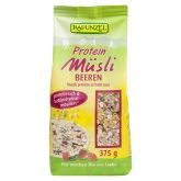 Muesli fruits rouges Rapunzel 375gr