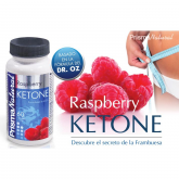 Raspberry ketone Prisma Natural, 60 caps