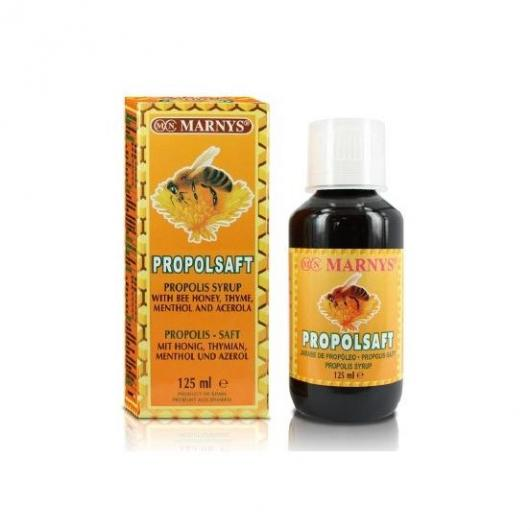 Propolsaft 125ml MARNYS