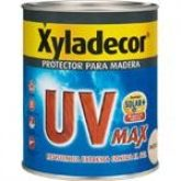 Protector UV Max CASTAÑO 750 ml Xyladecor