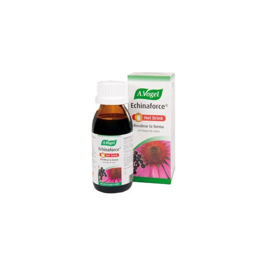 Echinaforce Hot Drink A. Vogel 100 ml