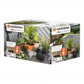 Arroseur automatique City Gardening Gardena