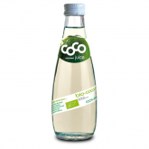 Bebida de Coco Natural BIO Dr Martins, 200 ml