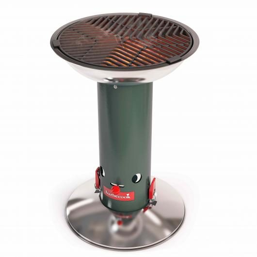 Barbacoa Largo Green Barbecook