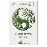 Chinasor 21  Si Jun Zi Wan Soria Natural, 30 comprimidos