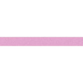 Washi tape rosa 15 mm x 5 m