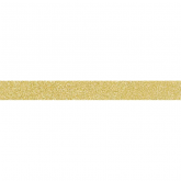 Washi tape oro purpurina 15 mm x 5 m