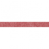 Washi tape rojo 15 mm x 5 m
