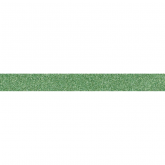 Washi tape verde 15 mm x 5 m