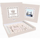 Kit scrapbooking London