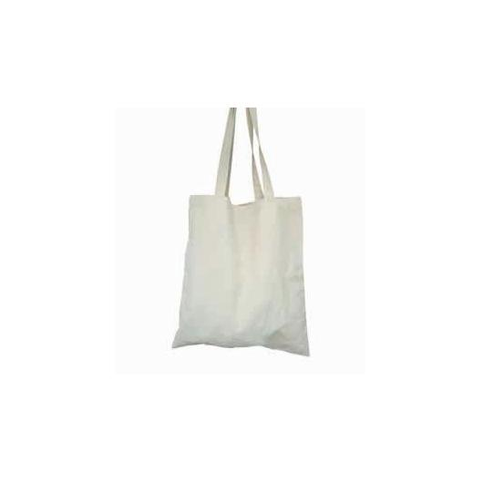 Bolsa customizable blanco