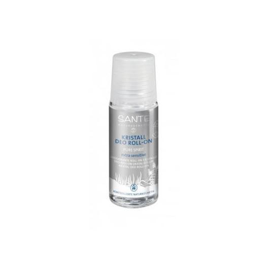 Desodorante roll-on mineral Sante, 50 ml