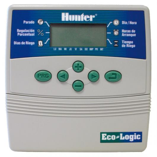 Programmateur Hunter Ecologic 4 zones 3p/4r