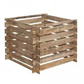 mezzito wooden composter