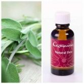 Natural deo Camassia, 30 ml
