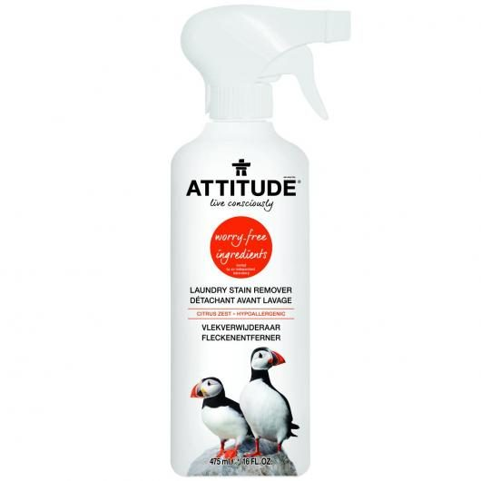 Quitamanchas eco Attitude 475 ml