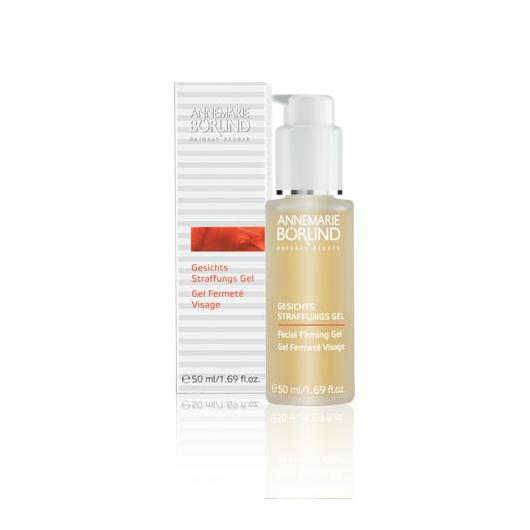 Gel Facial Reafirmante AnneMarie Börlind, 50 ml