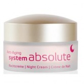 System Absolute Noche Rich AnneMarie Borlind, 50ml
